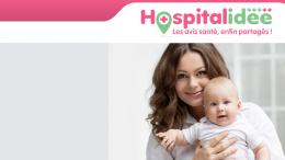 Plateforme d'avis sur les établissements hospitaliers