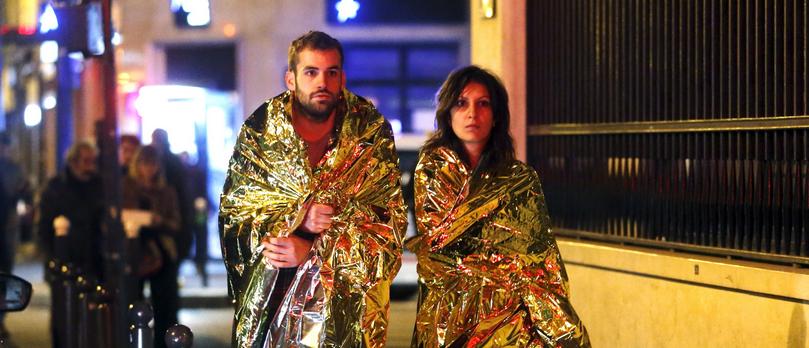 Victimes d'attentat terroriste en France