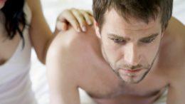 Impuissance sexuelle masculine
