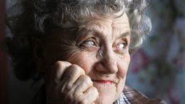 Personnes âgées isolées