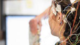 Electroencephalogramme