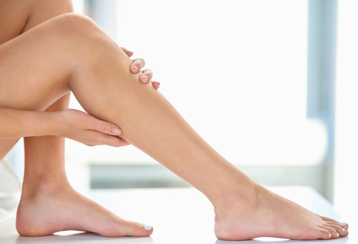 jambes lourdes femme