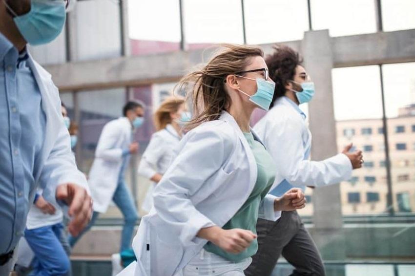 medecins infirmiers infirmières